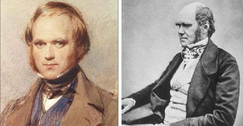 داروین و تکامل